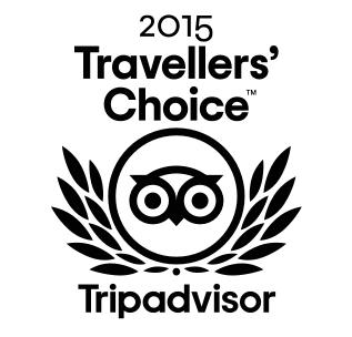 Traveler's Choice  - Hoteles